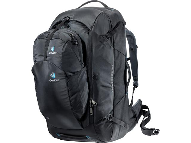 Deuter Aviant Access Pro 60 Plecak, black